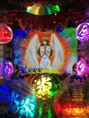 CR烈火の炎2 復活演出